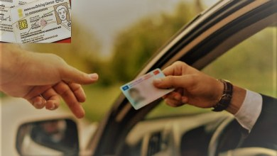 Photo of ड्राइविंग लाइसेंस,आरसी और परमिट की एक्सपायर होने कि चिंता न करें,बढ़ गई है वैलेडिटी