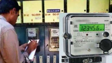 Photo of बिजिली के मीटर रीडिंग में हेराफेरी के आरोप में मीटर रीडर पर FIR दर्ज