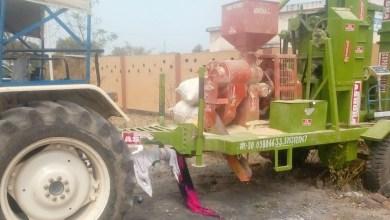 Photo of Tractor Operated Rice Mill में फसने से 18 वर्षीय किशोरी की हुई दर्दनाक मौत।
