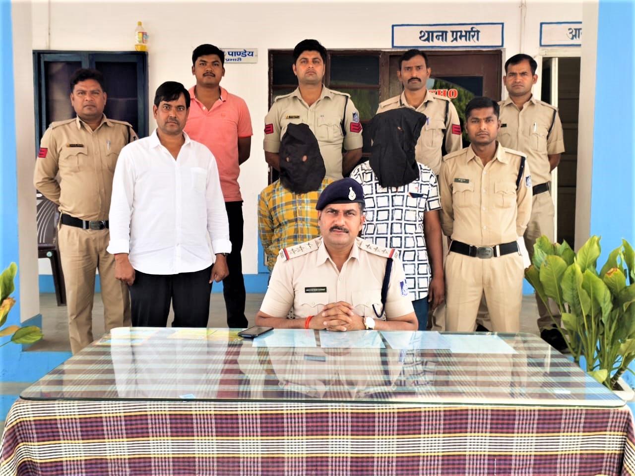 kotwali police