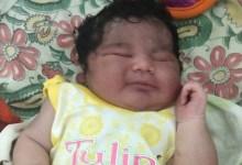 Photo of MP में महिला ने 5 किलो से अधिक वजन की बच्ची को दिया जन्म !