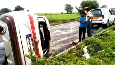 Photo of मध्यप्रदेश : सड़क हादसे में नेशनल शूटर की मौत हो गई।