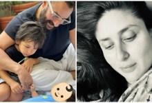 Photo of Kareena Kapoor और saif ali khan के छोटे बेटे का क्या है नाम? जिसे लेकर सोशल मीडिया पर मचा हंगामा!