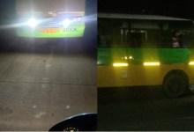 Photo of सिंगरौली ब्रेकिंग :लापरवाह बस  चालक ने गाय को कुचला!