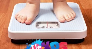 Childhood Obesity 1