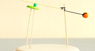science project ideas Tick-Tock