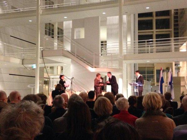 Familie Kramer krijgt postuum Yad Vashem-onderscheiding