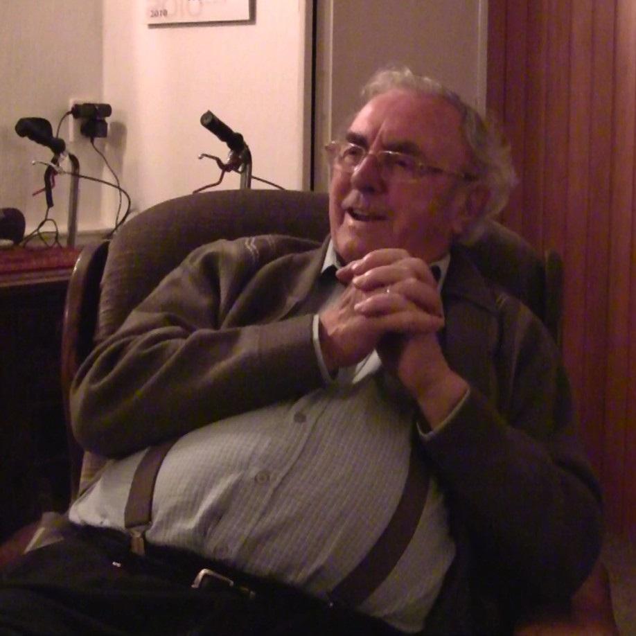 In memoriam Tromp Loosman