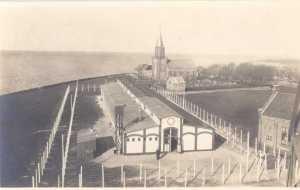 Boek en tentoonstelling over Urk in de Eerste Wereldoorlog