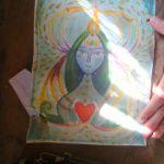 Testimonio Ceremonia de Ayahuasca por mirta Roldan