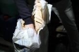 İzmirde Korona Fırsatçılarına Darbe: 1 Ton Sahte Dezenfektan Ele Geçirildi