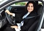 İzmirde Toplu Ulaşımda Ve Belediyedeki Kadın Şoförler Dikkat Çekiyor