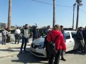 İzmirdeki Alışveriş Merkezinde Hareketli Dakikalar