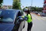Aydında Trafik Haftası Etkinliği