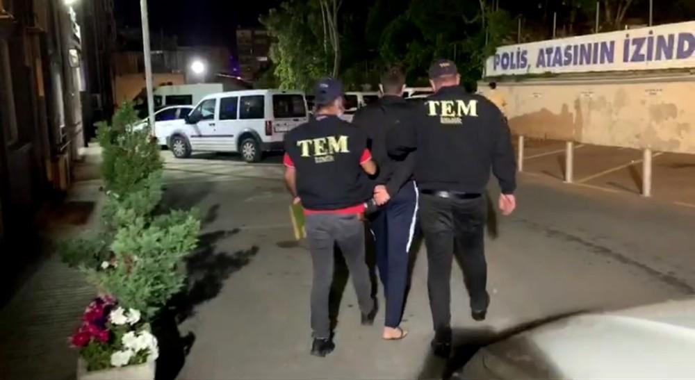 İzmir Merkezli 56 İldeki Fetö Operasyonunda 81 Kişi Tutuklandı, Birçoğu İtirafçı Oldu