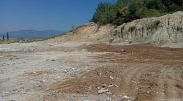 Gaziemirde İki Günde Yaklaşık 400 Ton Moloz Toplandı