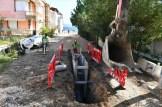 İzmirin Turizm Beldelerinde Altyapı Atağı