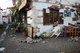 Depremin Ana Üstü Havadan Görüntülendi