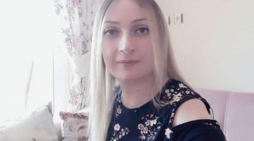 Genç Kızın Ani Ölümü İlçeyi Yasa Boğdu