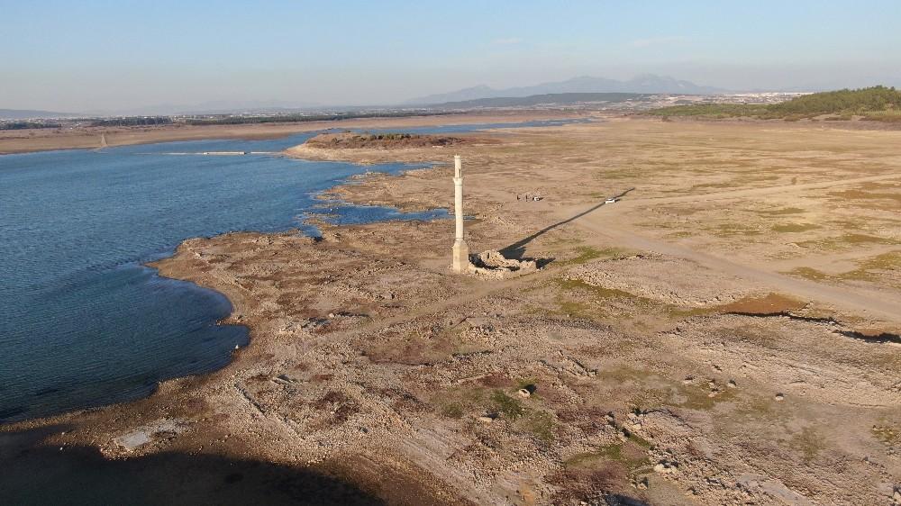 Başkan Soyerden İzmir Barajlarıyla İlgili Ürküten Açıklamalar