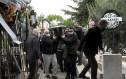 Gazeteci Nedim Demirağ Çeşmede Toprağa Verildi