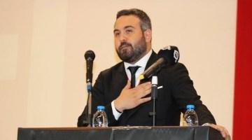 Altay Başkanı Özgür Ekmekçioğlu Korona Virüse Yakalandı