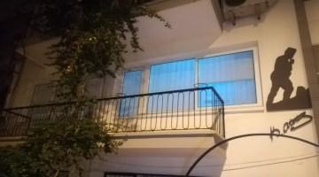 Komşu İhbar Etti Polis 2 Hırsızı Da Yakaladı