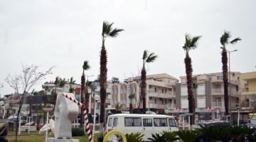 Aydın'da Fırtına Etkili Olacak
