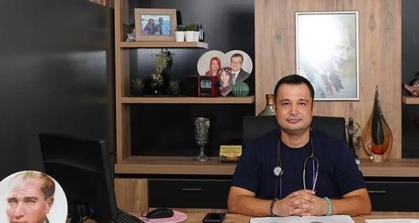 Covid Hastalarına Bakan Hekim, Nasıl Covid-19 Olmadığını Anlattı