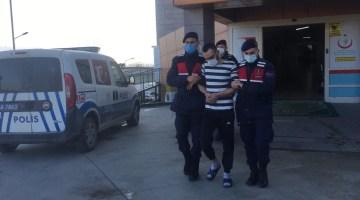 Manisa'da 3 Polisi Yaralayan Zanlı Tutuklandı