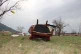 Manisada Fırtına Konteyner Evi Uçurdu: 2 Yaralı