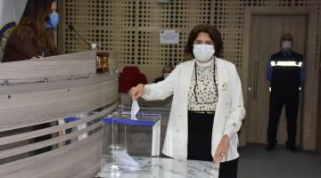Millet İttifakı Katılmadı, Menemen Seçimi Ertelendi
