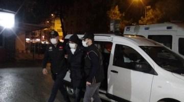 İzmir Merkezli 47 İlde Eş Zamanlı Fetö Operasyonu: 148 Gözaltı Kararı