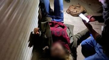 İzmir'de Kadın Cinayeti: Sokak Ortasında Bıçaklanarak Öldürüldü