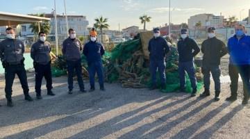 İzmir'de Yasa Dışı Trol Avcılığına Geçit Yok