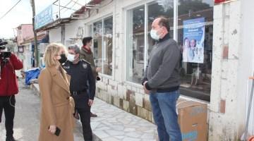 İzmir'deki Deprem Fırtınası Sürüyor