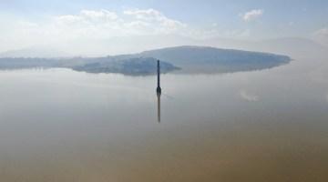 İzmir'in Barajlarında Yağmur Bereketi
