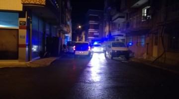 İzmir'in İki Ayrı İlçesinde Bıçaklı Ve Silahlı Kavga: 1İ Ağır 2 Yaralı