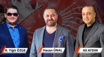 Chp İzmir'de İstifalar: Üç Chpli Meclis Üyesi İstifa Etti