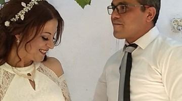 Evlendiği Gün Kanser Olduğunu Öğrenen Kadın Hayatını Kaybetti