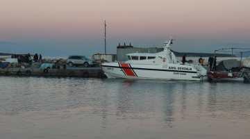 İzmir'de Denizde Kaybolan Kişiden Acı Haber