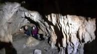 Aydının Mağaraları İncelendi