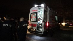 İzmirde Polis Memuru, Sevgilisini Öldürdükten Sonra İntihar Etti