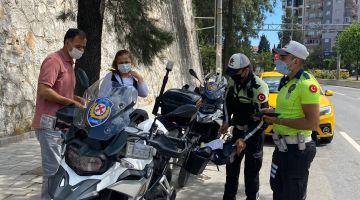 İzmir kent genelinde denetimler sıklaştırıldı
