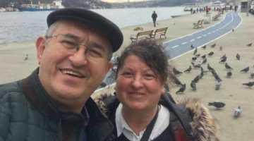Milletvekili Sertel'in acı günü: Hayat arkadaşını kaybetti