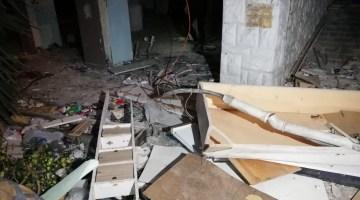 Kablo çalmak isterken elektrik akıma kapılan kişi hayatını kaybetti