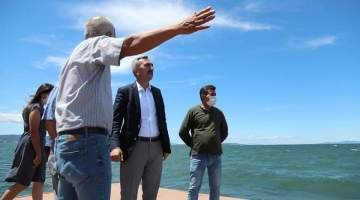 Başkan v. DAYANÇ mahalle ziyaretlerine devam ediyor