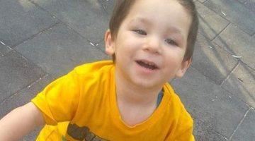 Canice öldürülen 5 yaşındaki Eymen için duygusal gerekçeli karar