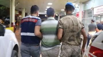 İzmir merkezli FETÖ operasyonunda 43 şüpheli itirafçı oldu