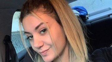 Genç kadın, başından vurulmuş halde bulundu